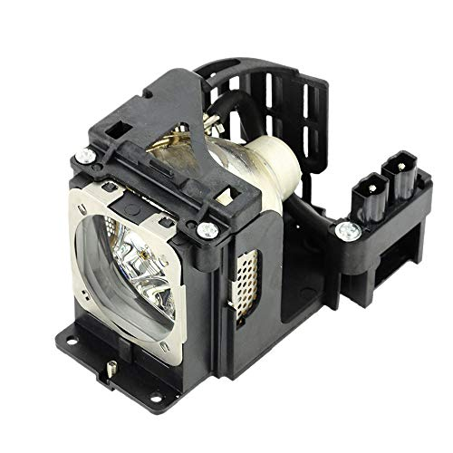 Molgoc LMP90 Ersatz-Projektorlampe mit Gehäuse, kompatibel mit Sanyo PLC-SU70/XU73/XE40/XL40/XU76/XU83/XU86;Eiki LC-SB22/XB23/XB27N