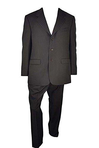 Valentino Uomolebole Anzug Suit Abito Traje, Gr. 56 (Herren Valentino Anzüge)
