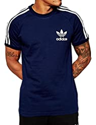 adidas California Short Sleeved T-Shirt