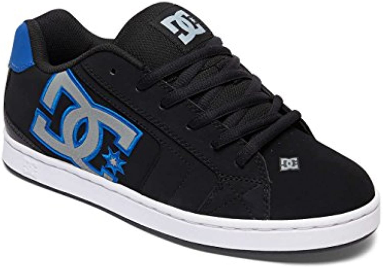 DC Schuhe Net Schwarz Gr. 42  Billig und erschwinglich Im Verkauf