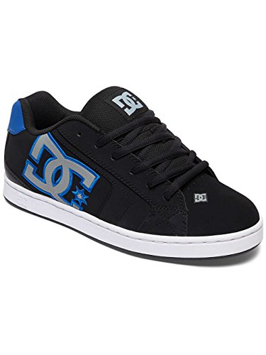 DC Shoes - Sneakers unisex Nero / blu