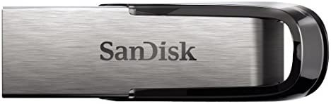 SanDisk Ultra Flair Memoria Flash USB 3.0 de 128 GB con hasta 150 MB/s de Velocidad de Lectura