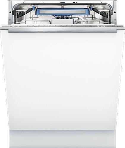 GRUNDIG. Spülmaschine eingebaut gnv41922Digitaler Steuerung Touch Energieverbrauch 5,5Liter