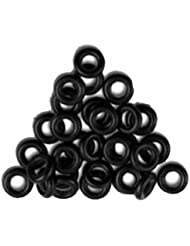 Dardos de Goma o anillos para tallos X 30(10juegos)