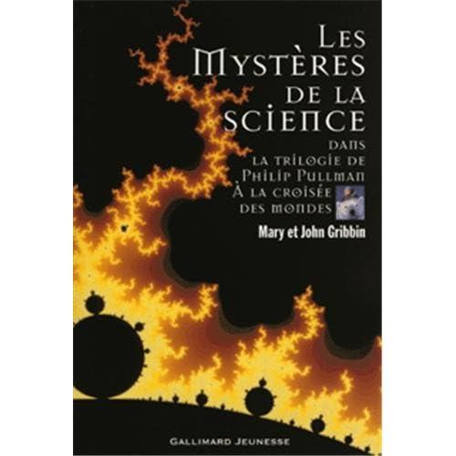 Les mystères de la science dans la trilogie de Philip Pullman 'À la croisée des mondes'