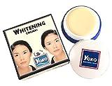 YOKO Whitening Lightening Cream Freckle Acne Smooth Dark Spot UV-Protect 4g