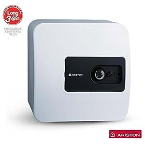 Boiler elettrico ariston l 10 blu 10r 3 ariston amazon for Amazon scaldabagni elettrici