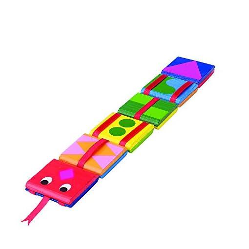 Goki-62983-Zauberklapperschlange