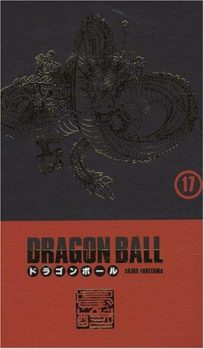 Dragon ball Deluxe Vol.17 par