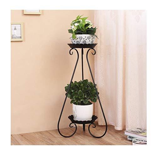 846e7b26447 porte pots plante fleurs Support d affichage de plante debout en métal de  support