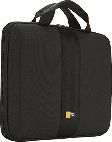 Case Logic QNS111K Netbook Attaché 29,4 cm (11,6 Zoll) Schwarz
