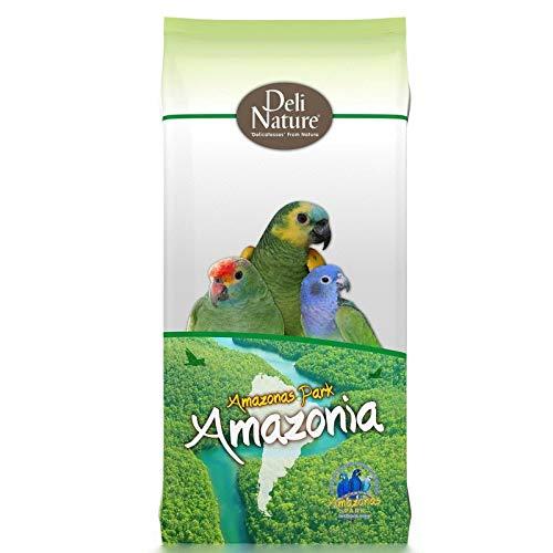 Mixtura pour amazonas Amazonia Deli Nature Amazonas Park, nº22 15 kg