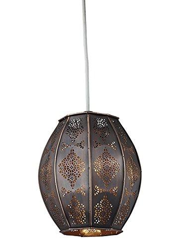 lighting-collection-700067-lampe-suspension-non-electrique-motifs-maroc-violet-60-w