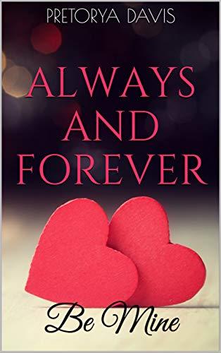 Couverture du livre Always And Forever: Be Mine (Filles de l'eau t. 3)