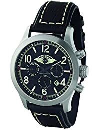 Moscow Classic 31681-01631061 - Reloj , correa de cuero