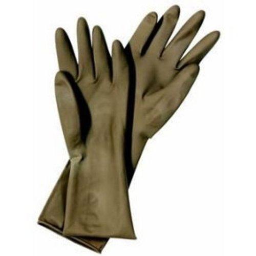 Liorzou Gant de Protection Spécial pour le Coiffeur Taille 6.5