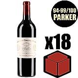 X18 Château Cheval Blanc 2015 75 cl AOC Saint-Emilion Grand Cru 1er Grand Cru Classé A Vino Tinto
