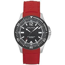 Reloj Nautica para Hombre NAPMAU003