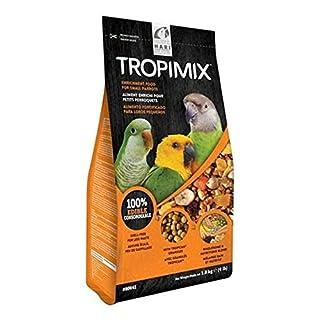 H-Ari Hari Tropimix Kleiner Papagei Mix 1.8Kg