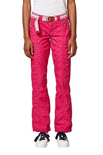 edc by Esprit, Pantaloni Donna Rosa (Pink Fuchsia 660)