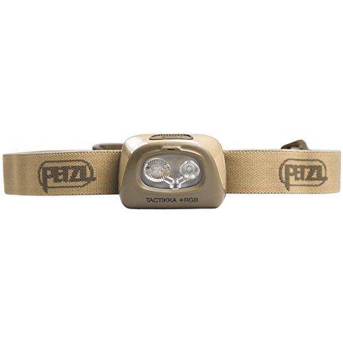 Petzl Stirnlampe Tactikka+ RGB - 2