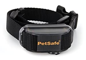 PetSafe Collier anti-aboiements par vibrations VBC-10