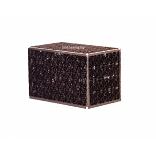 Aquascape AquaBlox Water Storage Module Block System for Pondless, Waterfall, Water Features and Garden Drainage, Large, 32-gallons | 29492