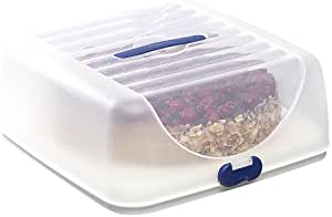 Kuchentransporter Tortenbox 504918 Kuchenbehälter Emsa Basic Tortenbutler
