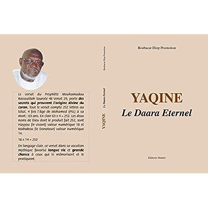 YAQINE: Le Daara Eternel