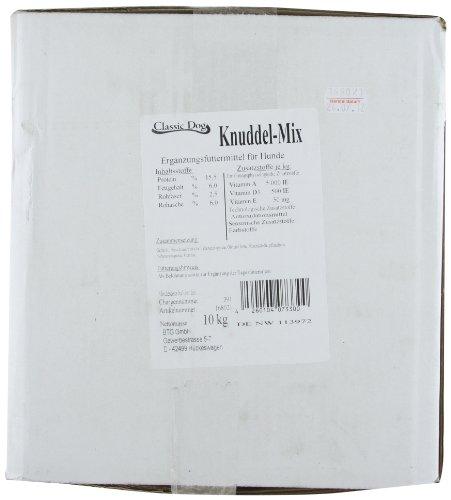 Classic Dog 40212 Knuddel-Mix 10 kg