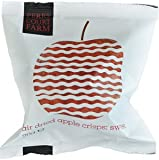 Perry Court Farm Air Dried Sweet Apple Crisps 20g (Pack of 6)