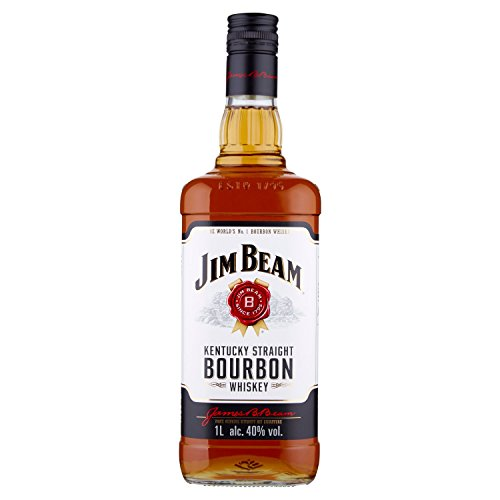 Jim Beam Kentucky Straight Bourbon Whiskey