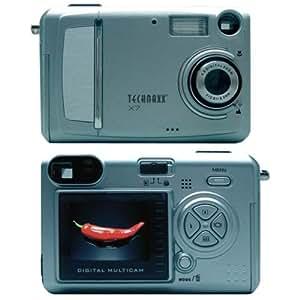 Technaxx x7 Digitalkamera 3.2 (2048 x 1536)