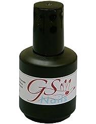 15ml GS-Nails Quick Finish OHNE Schwitzschicht Hochglanz UV Versiegler Gel neue Rezeptur !!