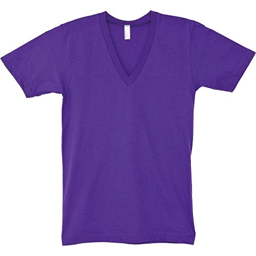 american-apparel-womens-ladies-fine-jersey-short-sleeve-v-neck-t-shirt