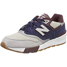 online store a7500 db54d New Balance 597, Baskets Mode Homme