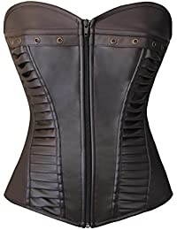 E-Girl W8150 femme bustier corset sexy