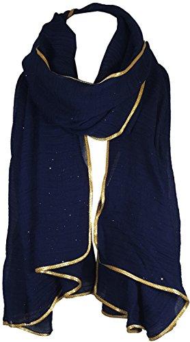world-of-shawls-saisonnier-special-neuf-femmes-paillettes-brillant-stardust-avec-dore-decoration-ech