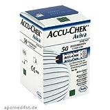 Accu Check Aviva Strips, 50