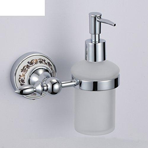 Vergoldete Bad Seifenspender/Wand und SOAP/Hand Sanitizer-B (Auto-hand Sanitizer-spender)