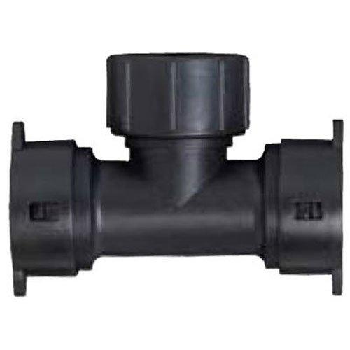 Orbit DripMaster 67456 Faucet to 1/2-Inch DripLock Tee Adapter -