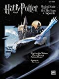 (Harry Potter Magical Music from the First Five Years at Hogwarts: Easy Piano) By John Williams (Author) sheet_music on (Apr , 2009)