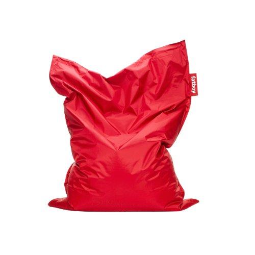 Fatboy Sitzsack Original Rot