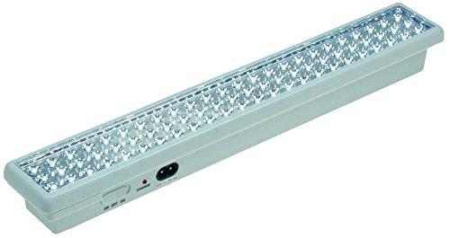 Blanko 872D Notleuchte 72 LEDs inkl. Akku 4V 2.4Ah