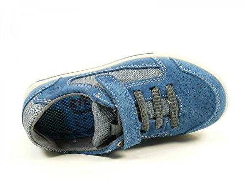 Ricosta 40-30200-142 Berti Sneaker bambino Blau