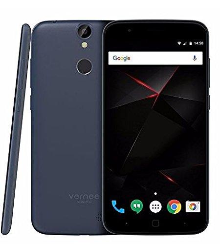 vernee Thor 4G Android 6.0Smartphone 5.0Pulgadas mtk6753Octa Núcleo 3GB de RAM 16GB ROM Identificación de...