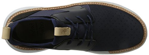 OHW? Herren Blaze Low-Top Blau (Navy)