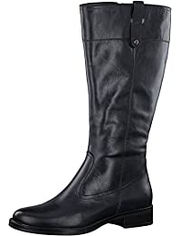 Tamaris 25520, Bottes Femme, (Black), 40 EU