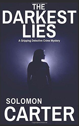 The Darkest Lies: A Gripping Detective Crime Mystery (The DI Hogarth Darkest Series)
