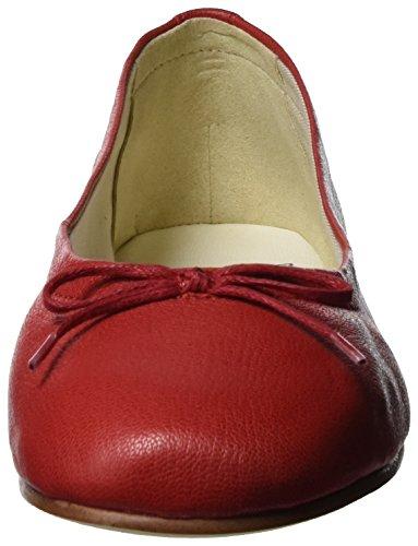 Vagabond Nea, Ballerine Donna rosso (rosso)